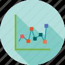 charts, diagram, finance, graph, line, report, statistics