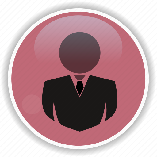 administrative, cia, management, marketing, officer icon