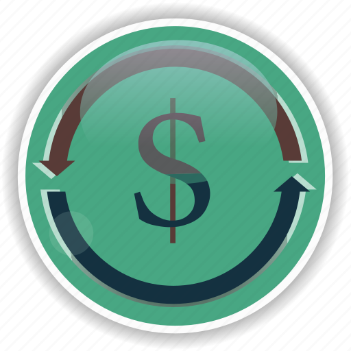 administrative, exchange, finance, fluctuation, tolerance icon