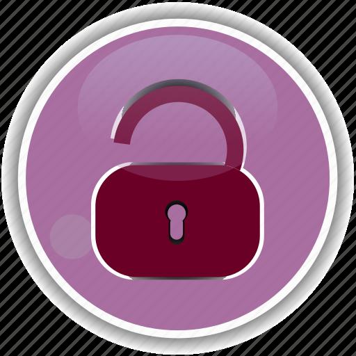 administrative, lock, privacy, problem, solution icon