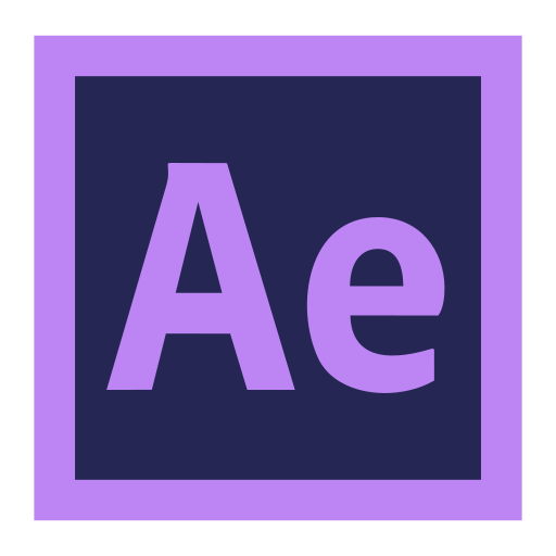 adobe, after, cc, cloud, creative, effects icon
