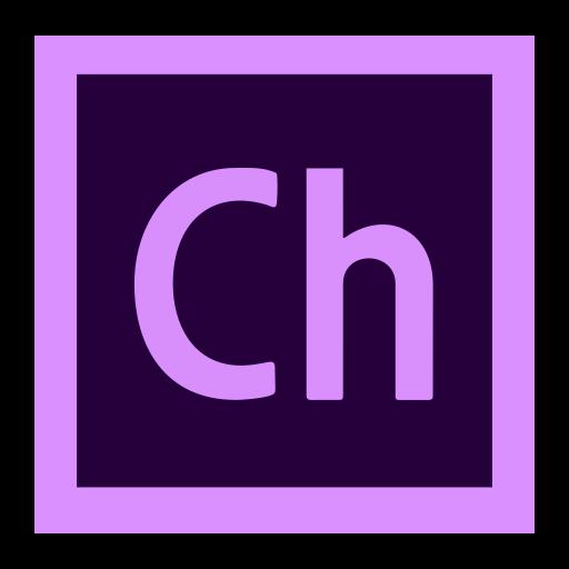 adobe, animator, cc, character, cloud, creative icon