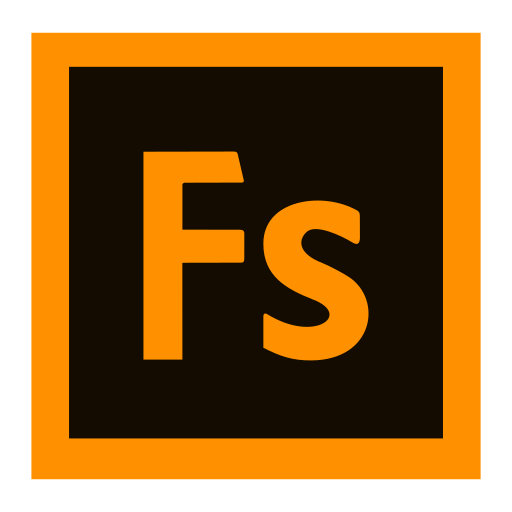adobe, cc, cloud, creative, fuse icon