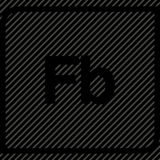 acrobat, adobe, creative, design, flashbuilder, graphic icon