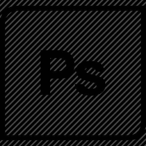 adobe, design, document, flash, pdf, photoshop icon