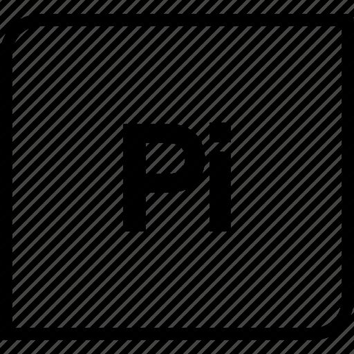 adobe, creative, design, graphic, pdf, prelude, tool icon