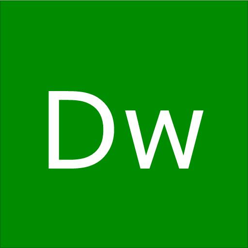 adobe, cc, cs, cs6, document, dreamweaver, page, text icon