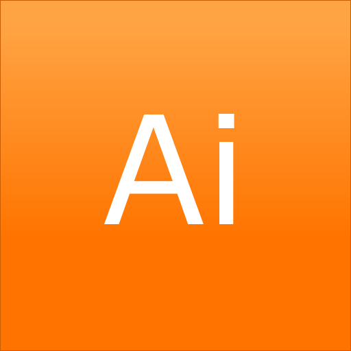 adobe, cc, cs, cs6, design, draw, ilustrador icon