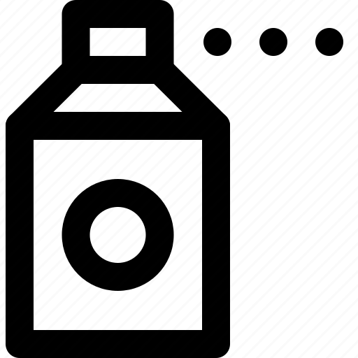 drawing tool, grafitti, illustrator, paint, shapes, sprayer, symbol sprayer icon