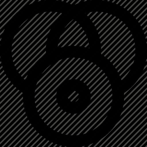 drawing, drawing tool, illustrator, interface, screener, shape, symbol screener icon