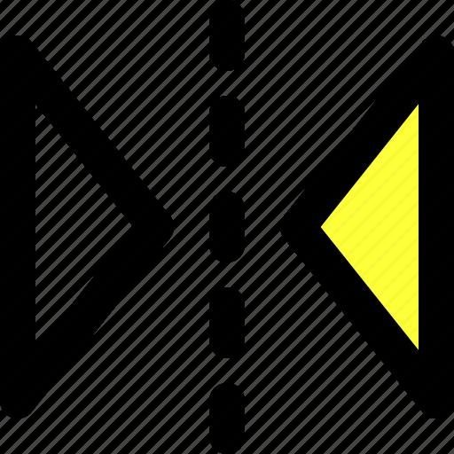 adobe illustrator, arrows, illustrator, parallel, reflect, reflection, tool icon