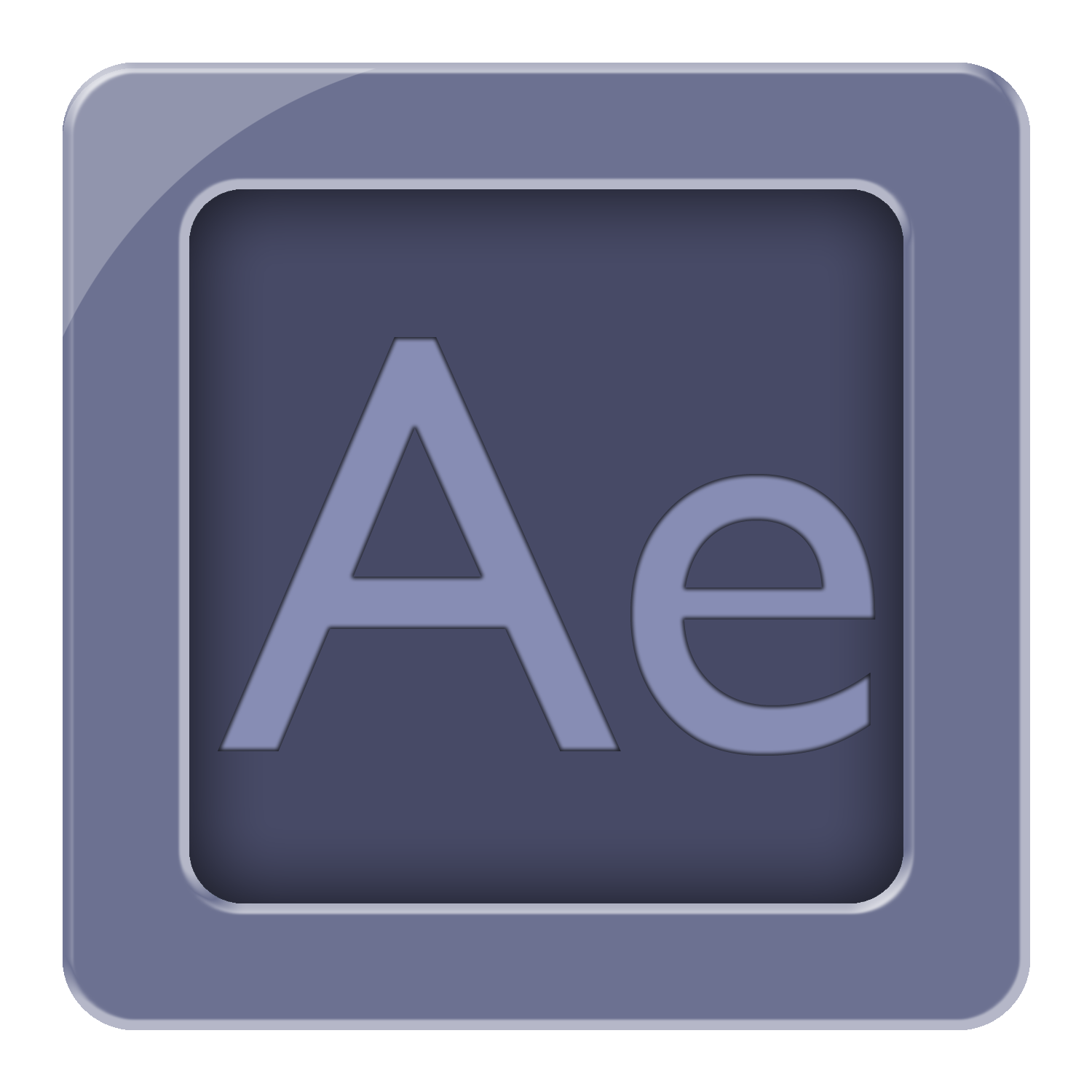 adobe, after, aftereffects, effects icon