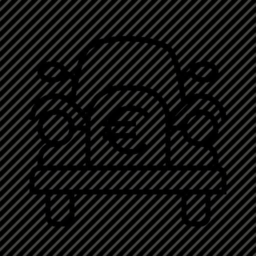oldtimer, price icon