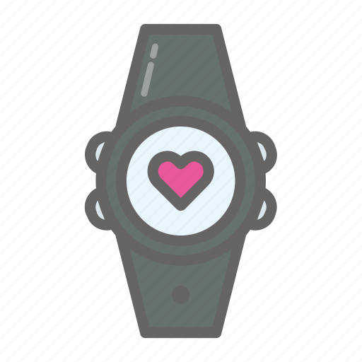 adventure, gear, object, outdoor, travelling, watch icon