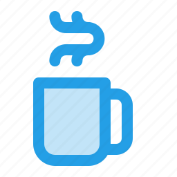 coffee, drink, hot, mug, tea, thermos icon