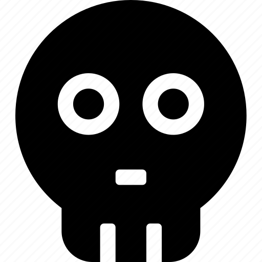 danger, death, head, human, pirate, skeleton, skull icon