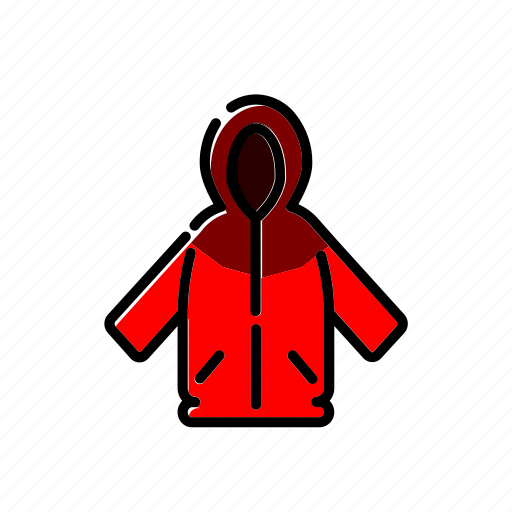 Adventure, camping, hiking, jacket, outdoor icon - Download on Iconfinder