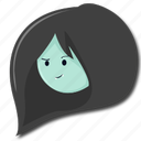 adventure, marceline, time icon
