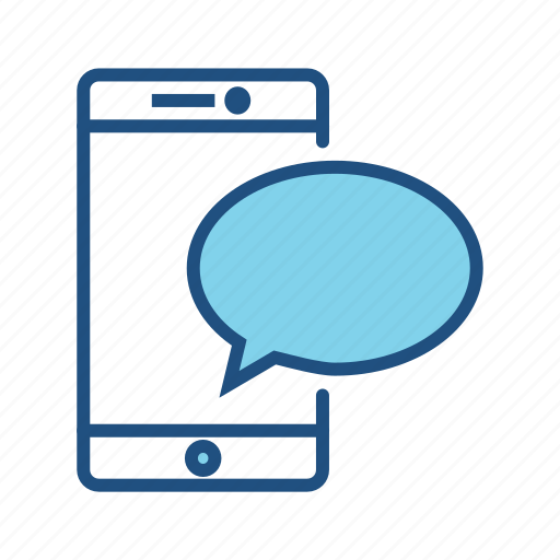 ad, bullhorn, chat, marketing, mobile advertisement, promotion, web ad icon