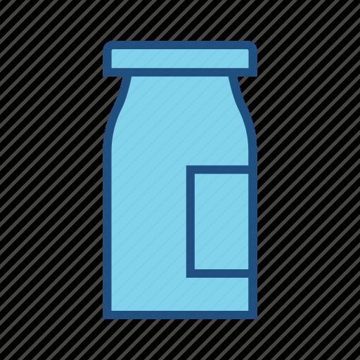 ad, cool drink ad, marketing, milk, milk ad, milk advertisement, promotion icon