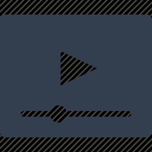 media, movies, multimedia, player, windows icon