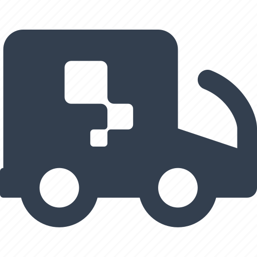 car, shipping, transport, transportation, truck icon