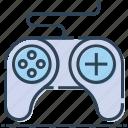 control, game console, gamepad, gaming, joypad icon