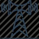 advertising, announcement, board casting, bullhorn, loudspeaker, megaphone icon
