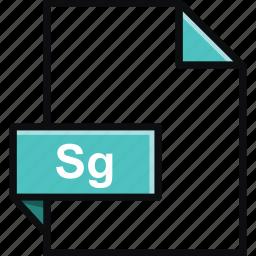 adobe, extension, format, grade, platform, sg, speed icon