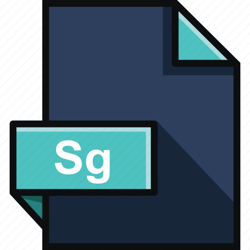 adobe, document, extension, format, grade, sg, speed icon