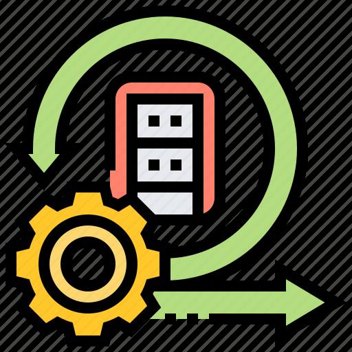 Agile, design, development, emergence, software icon - Download on Iconfinder