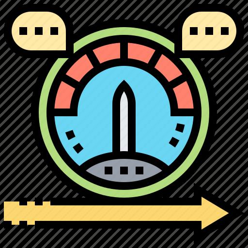 Burndown, scrum, sprint, team, velocity icon - Download on Iconfinder