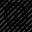 burndown, scrum, sprint, team, velocity icon