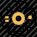 individual, responsibility, roles, scrum, team icon