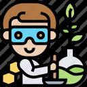 biotechnology, laboratory, science, research, biochemistry