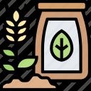 grain, seed, wheat, product, crop