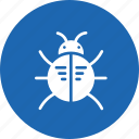 agriculture, bug, ecology, farm, insect, ladybug, nature icon