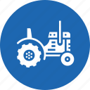 agriculture, farm, farming, tractor, vehicle, work