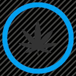 cannabis, hemp, marihuana, marijuana, natural drugs, pharmacy, weed icon