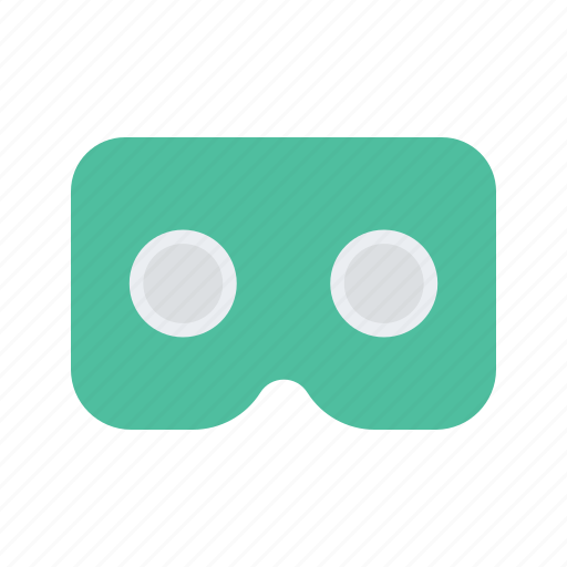 Glasses, goggles, reality, virtual, vr icon - Download on Iconfinder
