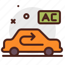car, recirculate, climate, house, office