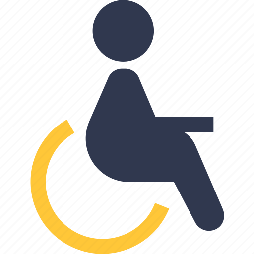 disabled access, disabled icon, disabled person help, disabled person icon, disabled pperson symbom, disabled symbol icon