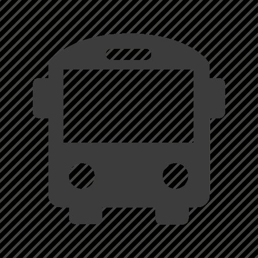 Bus, transport, transportation icon - Download on Iconfinder