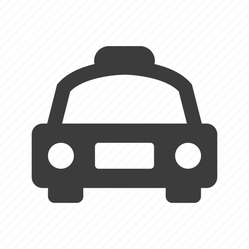 Cab, taxi, transport icon - Download on Iconfinder