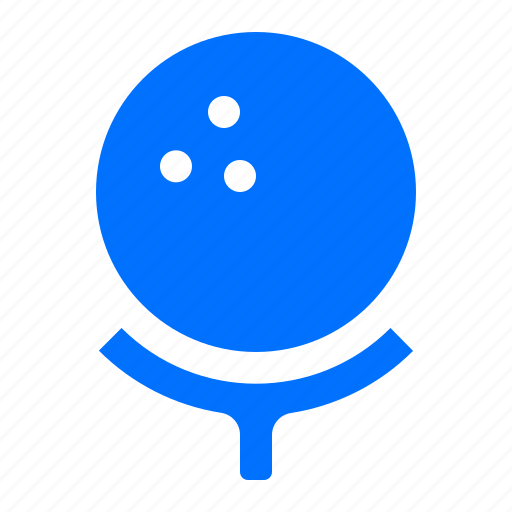 bowling, entertainment, game icon