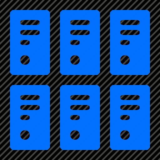 gym, locker, privacy, safety icon