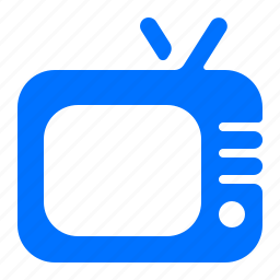 electronics, entertainment, television, tv icon