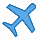 aeroplane, business, departure, flight, passenger, trip, vacation