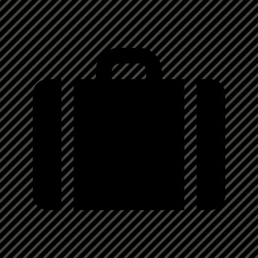 bag, baggage, luggage, suitcase icon