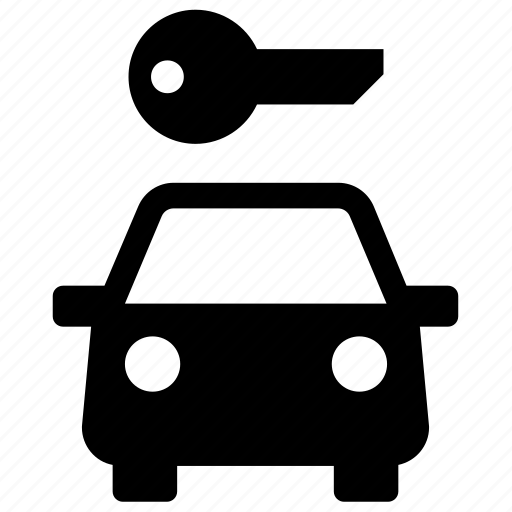 agency, car, rent, rentacar, rental icon